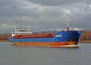 Photo of RAFAELO ship