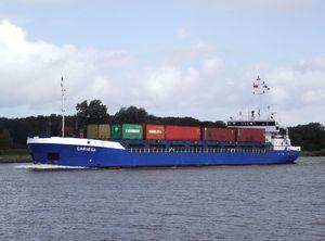 Photo of KARISSA ship