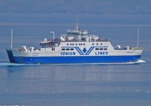 Photo of NIKOLAOS ship