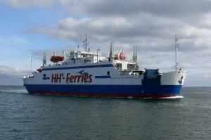 Photo of MERCANDIA 8 ship