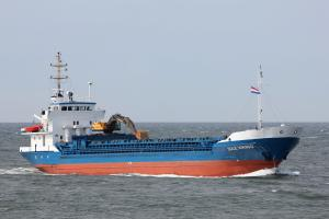 Photo of SULE VIKING ship