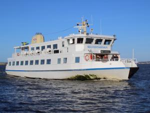 Photo of SILVERTARNAN ship