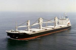 Photo of JAOHAR EXPRESS ship