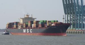 Photo of MSC MYKONOS ship