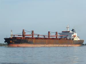 Photo of CAPT ORE ship