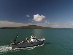 Photo of SEAMOUNT EXPLORER ship
