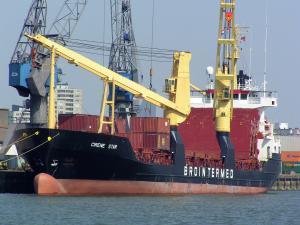 Photo of LI LIANG ship