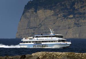 Photo of CITTA DI FORIO ship