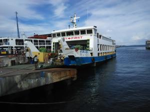 Photo of CIARA JOIE 5 ship