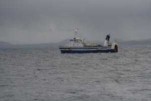 Photo of SOLEY SIGURJCNS ship