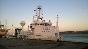 Photo of OCEAN RELIANCE ship