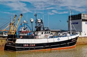 Photo of GV ARDENT ship