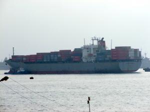 Photo of COOPER RIVER BRIDGE ship