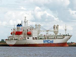 Photo of ATLANTIK FRIGO ship