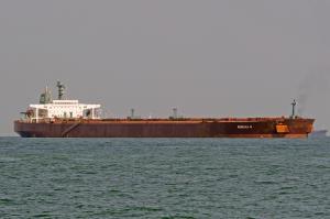 Photo of REBEKKA N ship