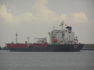 Photo of THERESA DUMAI ship