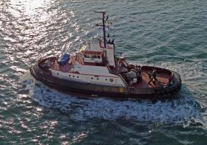 Photo of IDA C. ship