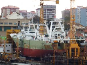 Photo of VENTURER ship
