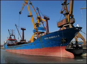 Photo of RIFKI NAIBOGLU II ship