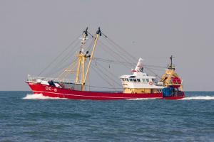 Photo of FV OD-6 ship