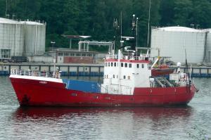 Photo of SKOVEN ship