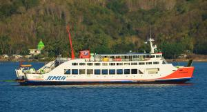 Photo of KMP.PUTRI GIANYAR ship