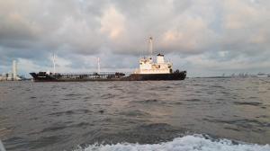 Photo of PANAMANIAN GLORY ship