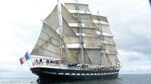Photo of BELEM ship