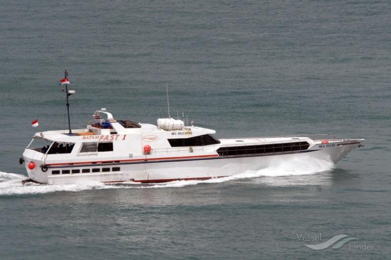 SEA FLYTE photo