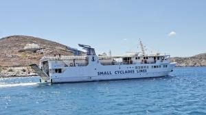 Photo of EXPRESS SKOPELITIS ship