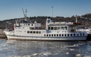 Photo of SAGASUND ship