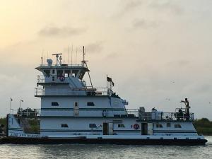 Photo of JANE ANN BLESSEY ship