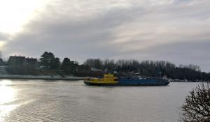 Photo of ELBINGERODE ship