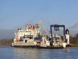 Photo of CABLE ENTERPRISE ship