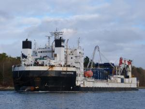Photo of CABLE ENTERPRISE ship