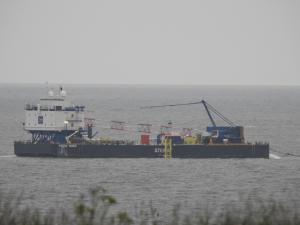 Photo of PONTRA MARIS ship