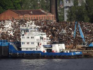 Photo of GEROY IGOR ASEEV ship