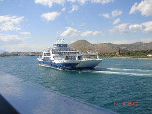 Photo of MATOULA K ship