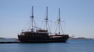 Photo of MENIA MARIA III ship