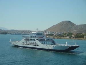 Photo of ELENA A ship
