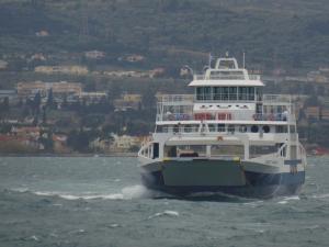 Photo of KONSTANTINOS K ship