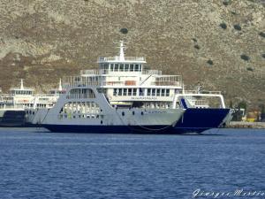 Photo of SALAMINOMAHOS ship