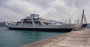 Photo of THEOMITOR ship