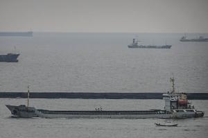 Photo of XIN FENG HAI ship