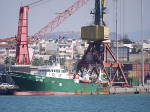Photo of TWENTY ONE ship