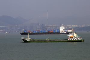 Photo of RICH GLORY ship