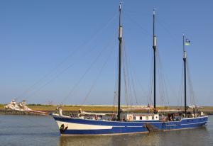 Photo of NOORDERLICHT ship