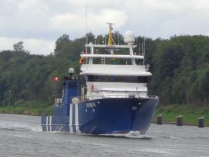 Photo of VIVRE-G ship