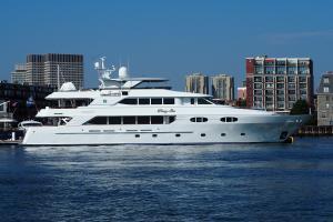 Photo of M/Y TCB ship