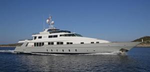 Photo of RIMA II ship